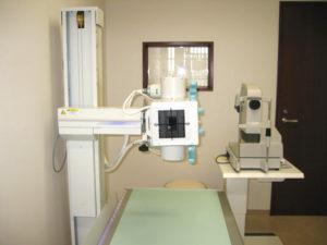 X線撮影システム(レントゲン)